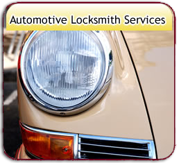 automotive Baltimore Locksmith
