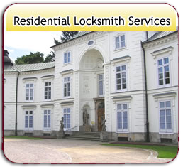 residential Locksmith Baltimore
