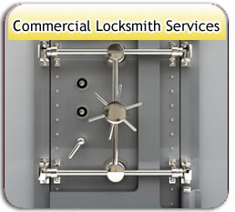 commercial Locksmith Baltimore